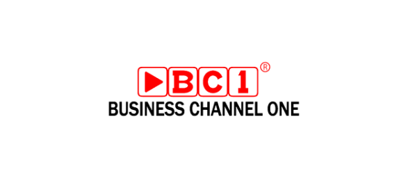 Brightec's interview is shown on Business Channel One