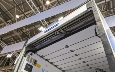 BlueSeal featured across Solutrans 2019